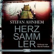 Cover-Bild zu Herzsammler (Ein Fabian-Risk-Krimi 2) von Ahnhem, Stefan