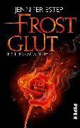 Cover-Bild zu Frostglut von Estep, Jennifer