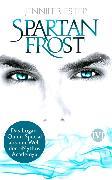 Cover-Bild zu Spartan Frost (eBook) von Estep, Jennifer