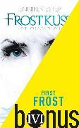 Cover-Bild zu First Frost (eBook) von Estep, Jennifer