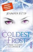 Cover-Bild zu Coldest Frost von Estep, Jennifer