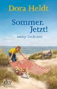 Cover-Bild zu Sommer. Jetzt! (eBook) von Heldt, Dora