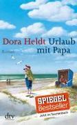 Cover-Bild zu Urlaub mit Papa von Heldt, Dora