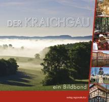 Cover-Bild zu Der Kraichgau von Alberti, Jürgen (Fotogr.)