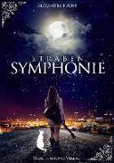 Cover-Bild zu Straßensymphonie von Fuchs, Alexandra