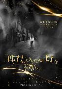 Cover-Bild zu Mitternachtsfarben (eBook) von Fuchs, Alexandra