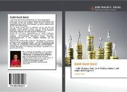 Cover-Bild zu Geld Geld Geld von Nibel, Hildegard