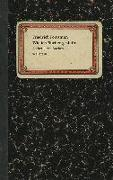 Cover-Bild zu Wie ich Bücher gestalte von Forssman, Friedrich