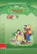 Cover-Bild zu Wald von Frei, Ursula