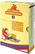 Cover-Bild zu Anton und Zora / Die kleine Sachbibliothek 3 von Jockweg, Bernd
