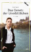 Cover-Bild zu Das Gesetz der Unerbittlichen (eBook) von Gold, Anne