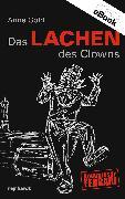 Cover-Bild zu Das Lachen des Clowns (eBook) von Gold, Anne