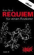 Cover-Bild zu Requiem für einen Rockstar (eBook) von Gold, Anne