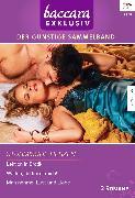 Cover-Bild zu Baccara Exklusiv Band 123 (eBook) von Gold, Kristi