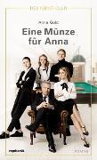 Cover-Bild zu Eine Münze für Anna von Gold, Anne