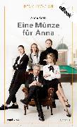 Cover-Bild zu Eine Münze für Anna (eBook) von Gold, Anne
