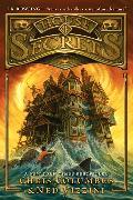 Cover-Bild zu House of Secrets von Columbus, Chris