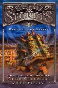 Cover-Bild zu House of Secrets: Battle of the Beasts von Columbus, Chris