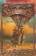 Cover-Bild zu House of Secrets: Clash of the Worlds von Columbus, Chris