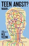 Cover-Bild zu Teen Angst? Naaah (eBook) von Vizzini, Ned