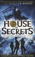 Cover-Bild zu House of Secrets 1 von Columbus, Chris