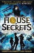 Cover-Bild zu House of Secrets 01 von Columbus, Chris