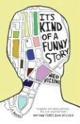 Cover-Bild zu It's Kind of a Funny Story von Vizzini, Ned