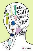 Cover-Bild zu Eine echt verrückte Story (eBook) von Vizzini, Ned