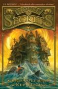 Cover-Bild zu House of Secrets (eBook) von Vizzini, Ned