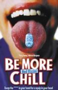 Cover-Bild zu Be More Chill (eBook) von Vizzini, Ned