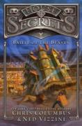 Cover-Bild zu House of Secrets: Battle of the Beasts (eBook) von Vizzini, Ned