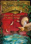 Cover-Bild zu House of Secrets. Der Fluch des Denver Kristoff (eBook) von Columbus, Chris