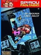 Cover-Bild zu Franquin, André: Spirou und Fantasio, Band 0