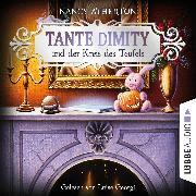Cover-Bild zu Tante Dimity und der Kreis des Teufels - Ein Wohlfühlkrimi mit Lori Shepherd, Teil 6 (Ungekürzt) (Audio Download) von Atherton, Nancy
