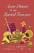 Cover-Bild zu Aunt Dimity and the Buried Treasure (eBook) von Atherton, Nancy