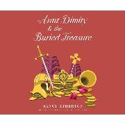 Cover-Bild zu Aunt Dimity and the Buried Treasure (Unabridged) (Audio Download) von Atherton, Nancy