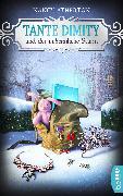 Cover-Bild zu Tante Dimity und der unheimliche Sturm (eBook) von Atherton, Nancy