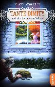 Cover-Bild zu Tante Dimity und der Fremde im Schnee (eBook) von Atherton, Nancy
