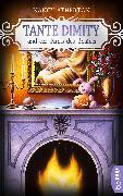 Cover-Bild zu Tante Dimity und der Kreis des Teufels (eBook) von Atherton, Nancy