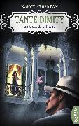 Cover-Bild zu Tante Dimity und die Dorfhexe (eBook) von Atherton, Nancy