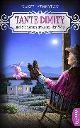 Cover-Bild zu Tante Dimity und die Geister am Ende der Welt (eBook) von Atherton, Nancy