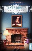 Cover-Bild zu Tante Dimity und das verhexte Haus (eBook) von Atherton, Nancy