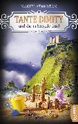 Cover-Bild zu Tante Dimity und die unheilvolle Insel (eBook) von Atherton, Nancy