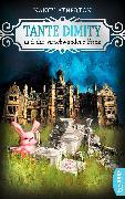 Cover-Bild zu Tante Dimity und der verschwundene Prinz (eBook) von Atherton, Nancy