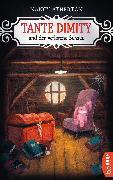 Cover-Bild zu Tante Dimity und der verlorene Schatz (eBook) von Atherton, Nancy