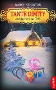 Cover-Bild zu Tante Dimity und das Herz aus Gold (eBook) von Atherton, Nancy