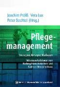 Cover-Bild zu Pflegemanagement (eBook) von Bechtel, Peter (Hrsg.)