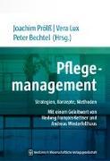 Cover-Bild zu Pflegemanagement von Prölß, Joachim (Hrsg.)