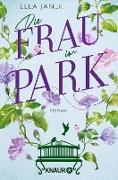 Cover-Bild zu Die Frau im Park (eBook) von Janek, Ella