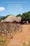 Cover-Bild zu Technology Development Assistance for Agriculture (eBook) von Clark, Norman